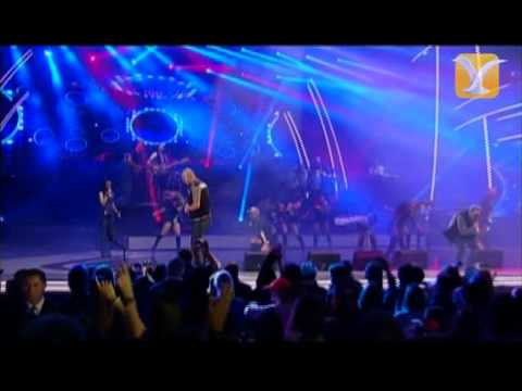 Wisin & Yandel, Algo Me Gusta de Ti, Festival de Viña 2013