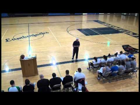 Jerry Krause - Focus on Fundamentals