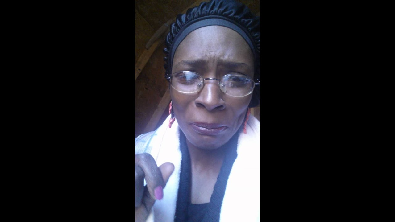 Granny video chat