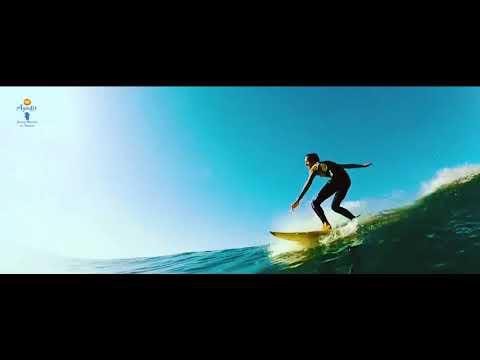 Sport nautique Agadir