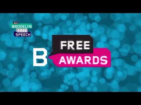 B Free Awards 2014 | Opening & BRIC President, Leslie G. Schultz