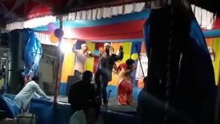 Funny Bihu 2k17... Too Much Fun....