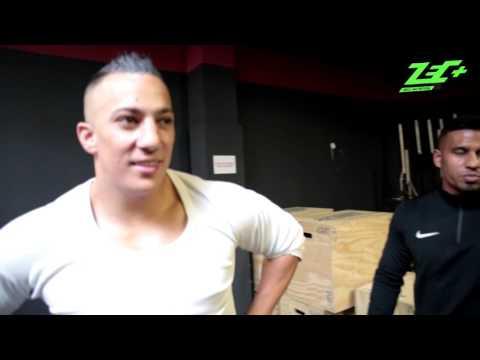 Farid vs. Majoe Zec+ Challenge