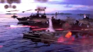 Wargame: Red Dragon: Trailer