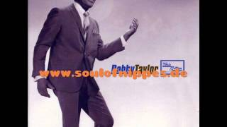 BOBBY TAYLOR - My girl has gone (Motown / Northern Soul)
