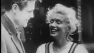 Missouriband --Mystic Lady - Marylin Monroe