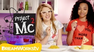 Adrienne Attoms' Yummy Science: Honey Beads | Project Mc²