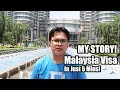 Malaysia Visa for Indian | How I got  Malaysia Tourist Visa Online in Just 5 Minutes