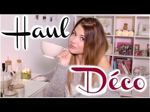 Haul N°19  : Decoration Time !