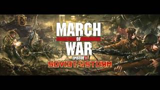 March of War - Soviet Union Theme