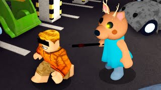 PIGGY vs DEERY.. (Book 2 Chapter 2)