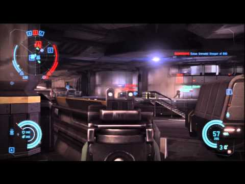 Dust514 - Corporations Match - BHD vs WARRIORS INC