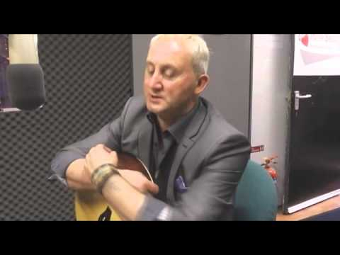 Scott Nicol Live Session at Irvine Beat FM