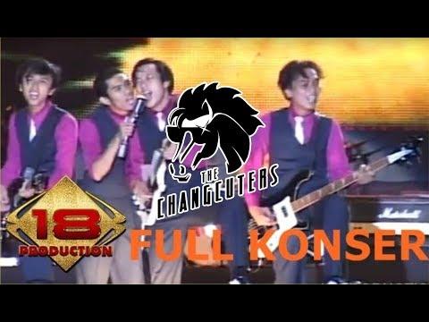 The Changcuters - Full Konser  (Live Konser Medan 18 Juni 2011)
