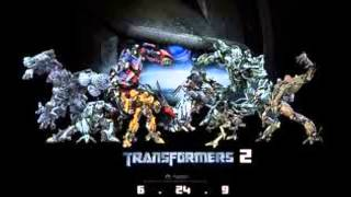 Musiques Songs Transformers 1,2,3 and 4 Linkin Park