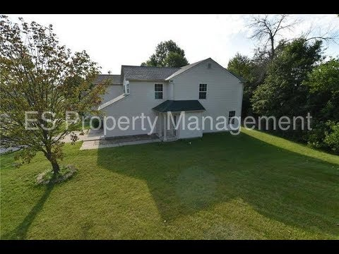 Indianapolis 3BR/2.5BA Homes for Rent: 10819 Amber Glow Ln, Indianapolis, IN 46229