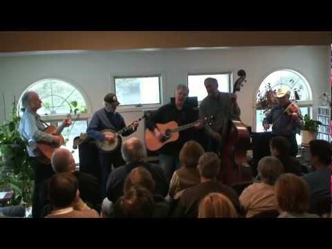 Saturday Night Bluegrass Band House Concert in Paramus, NJ