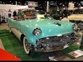 1956 Buick Special Convertible @ World Of Wheels - My Car Story with Lou Costabile