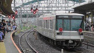 激パの北陸へのお見送り~東京メトロ03系 北陸鉄道 譲渡甲種回送~