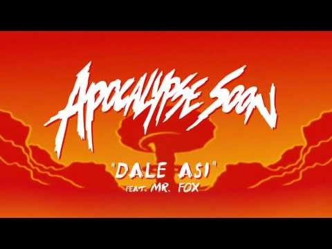 Major Lazer - Dale Asi feat. Mr. Fox [Official Stream]