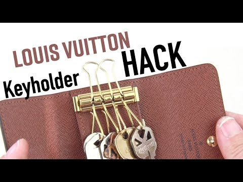 louis-vuitton-key-holder-with-2-custom-hooks-hack