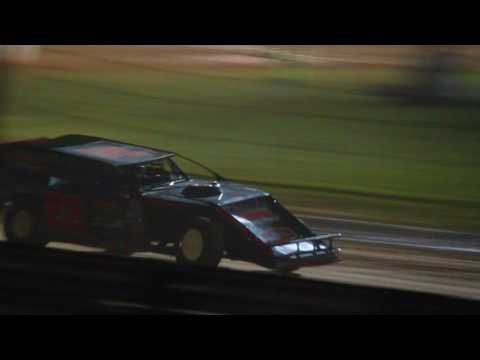 8/5/17 Part 2/4  ABC Raceway Modified Feature Jeff Spacek