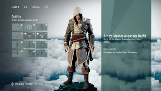 Assassins Creed unity #1
