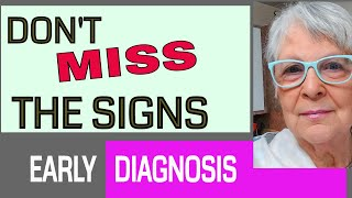 BLINDNESS   SYMPTOMS, EARLY DIAGNOSIS, AND PICKING THE RIGHT DOCTOR
