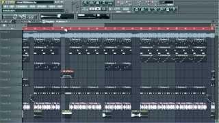 "Flow Violento - Arcángel (Remake) (Prod. By Dj Angel ""The Producer"") (La Formula)"