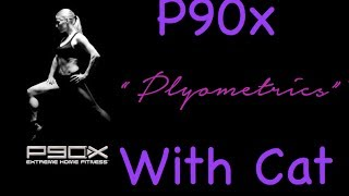Download lagu P90X Series Plyometrics Beachbody MP3