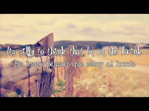 Mindy Gledhill   Crazy love [sub español - lyrics]