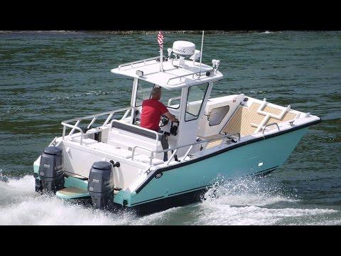 Munson Boats Redefining Landing Craft