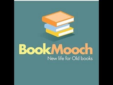 Bookmooch: cos'è, come funziona, consigli + Book Haul del mio bottino dal sito