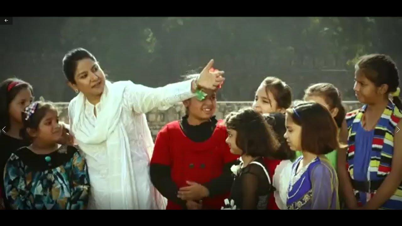 Zila Khan   Daamini   A Tribute To Nirbhaya