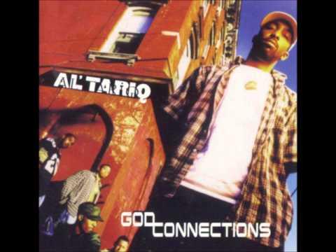 Al' Tariq - God's Connect Ft. The Rawcotiks & Black Attack