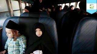 Jewish group Lev Tahor expelled from Guatemalan village