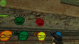 CS 1.6 for CSGO Graffiti Plugin v2