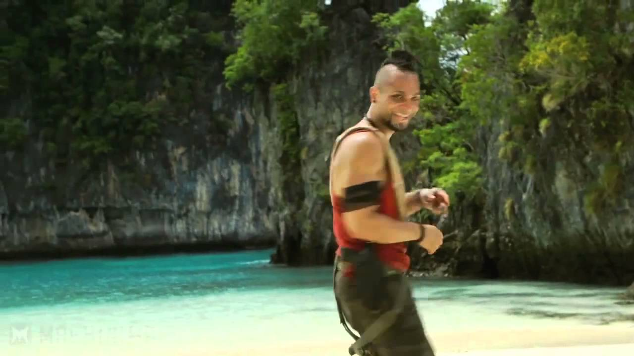 9 Things You Probably Didn T Know About Far Cry 3