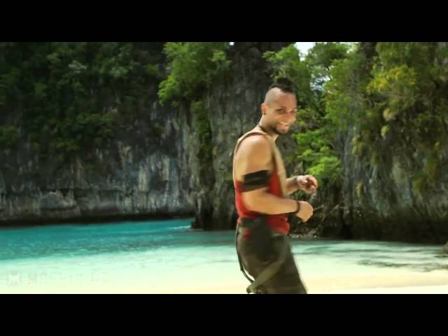 9 Things You Probably Didn T Know About Far Cry 3 Ign