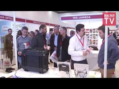 MOTION CONTROL & POWER SOLUTIONS 2015