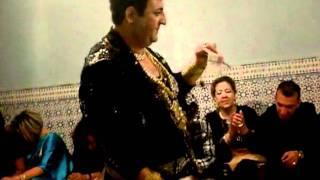 حفلة المخنثين في الجزائر