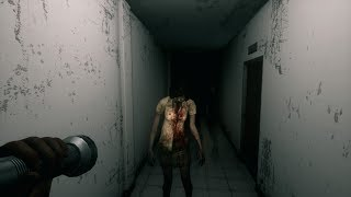 Home Sweet Home Episode 2 | Let's Play | Horror PC Game