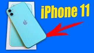 ПОЛГОДА КАК Я КУПИЛ IPHONE 11 - ЧТО С НИМ СТАЛО? ПРО НОВЫЙ ТЕЛЕФОН