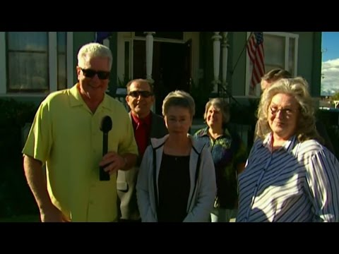 Visiting with Huell Howser: Museums