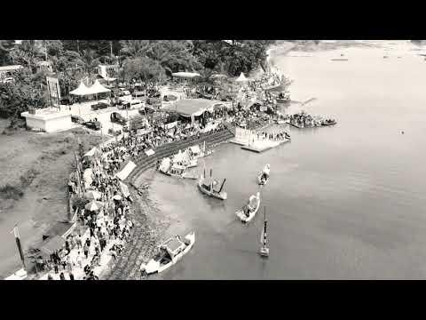 Festival Lomba Perahu Dan Ketek Hias Danau Sipin 30 Juni 2019
