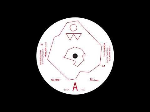 Matrixxman & Bauernfeind – No Rush [LFEK003] Mp3