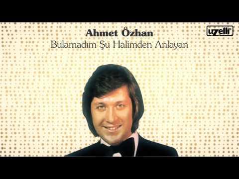 Ahmet Özhan - Bulamadım Şu Halimden Anlayan Dinle mp3 indir