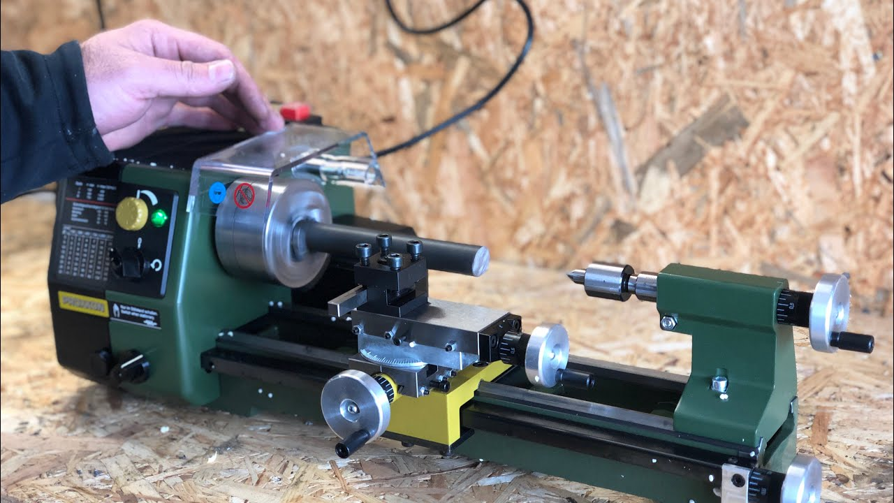Get Best Metal Lathe Under 1000 Reviews And Buying Guideline