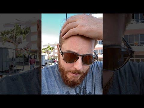Unge trifft die Stalker wieder! - Vlog 37 | #hochformat