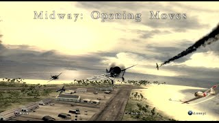 Blazing Angels: Squadrons of WWII | Mission 9 | Midway: Opening Moves